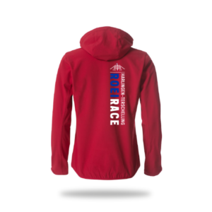 HT_Dames_Softshell_rood_achter